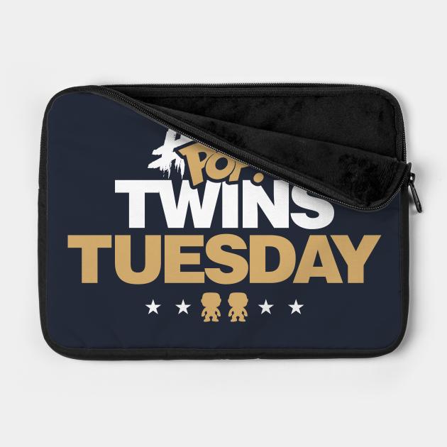 Pop Twins Tuesday