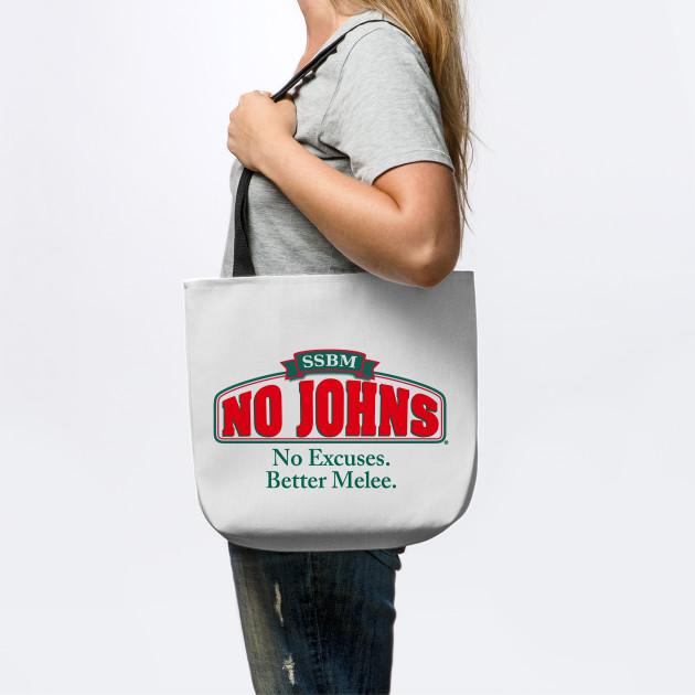 No Johns