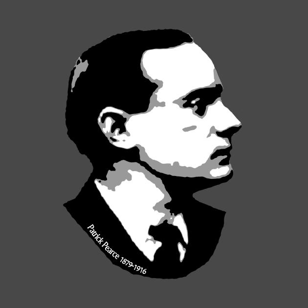 Irish 1916 Rebel Patrick Pearse