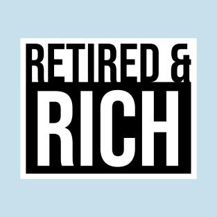 Retirement Humor T-Shirts | TeePublic