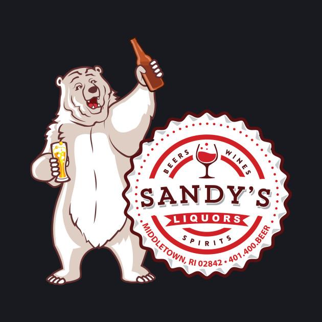 Sandy's Brewtus