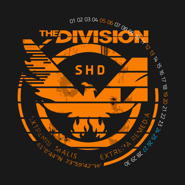 SHD The Division