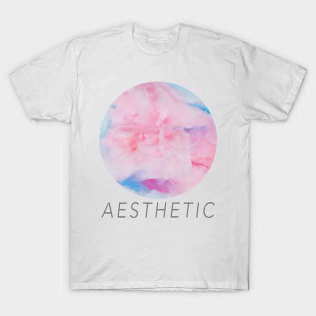 27f3493930f5 Aesthetic Rose Circle † Seapunk/Vaporwave VHS Kawaii Design - Kawaii ...