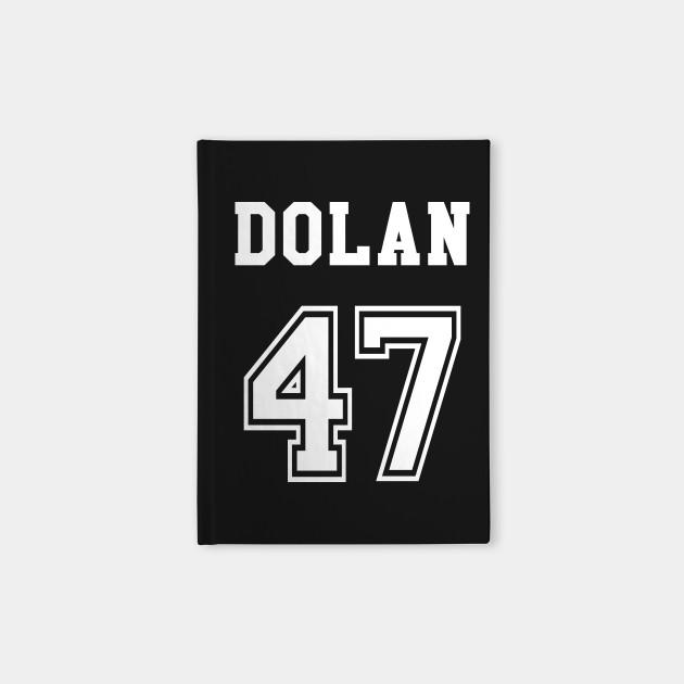 Dolan Number 47 Twins