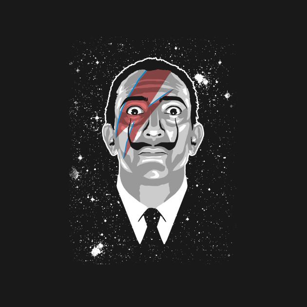Dalí Stardust