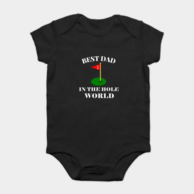 Funny Father's Day 2019 Best Dad Golf Joke Pun Husband Golfer Present Gift