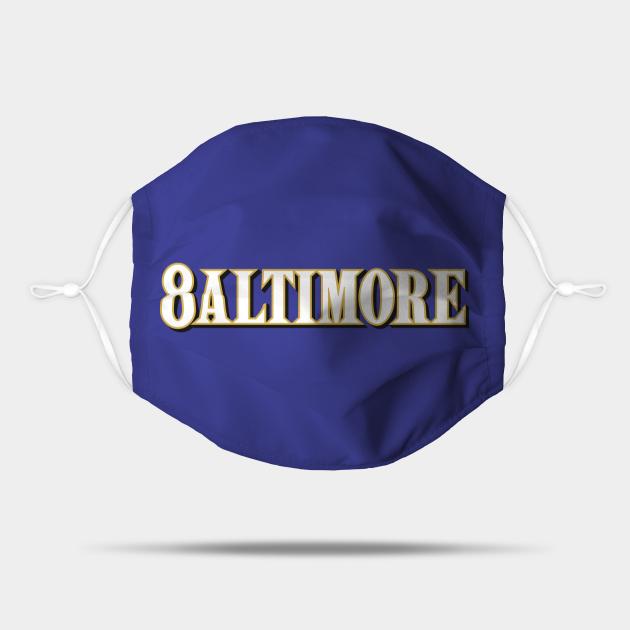 8ALTIMORE - Purple