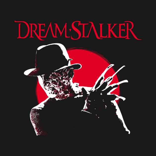 Dream Stalker T-Shirt