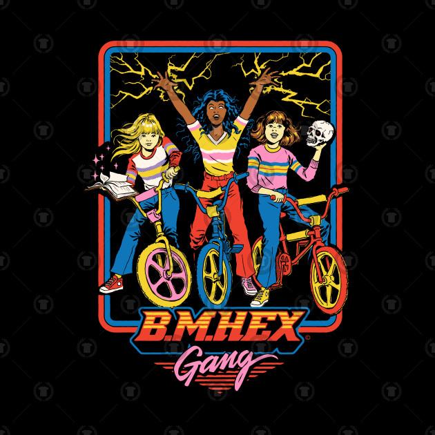 B.M.Hex Gang