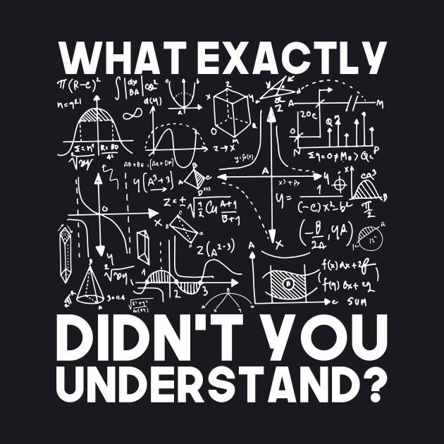 Physics Equation Humor Science