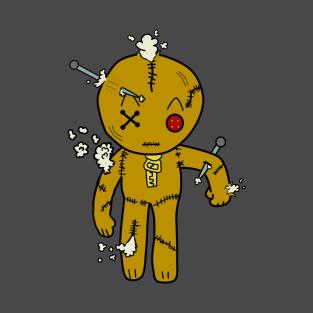 Voodoo Dolls T-Shirts   TeePublic