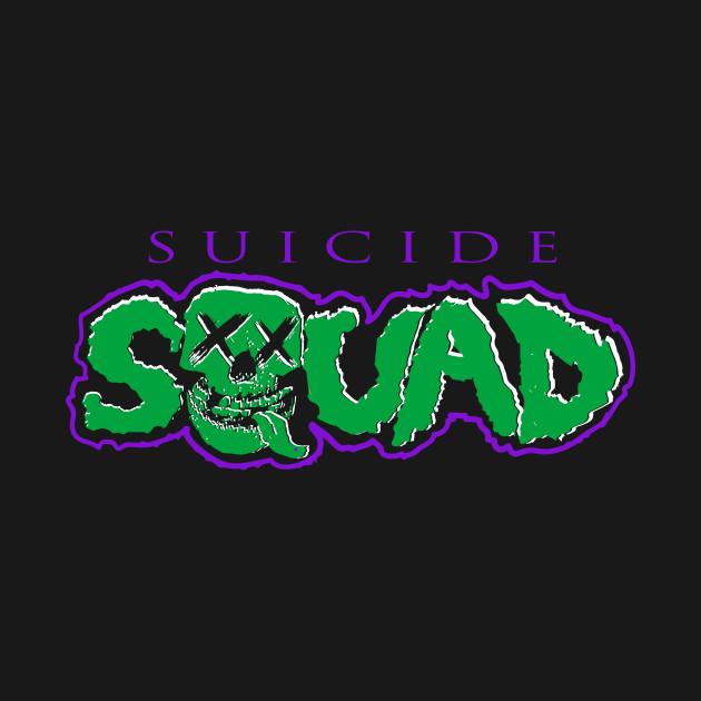 Misfit Squad T-Shirt thumbnail