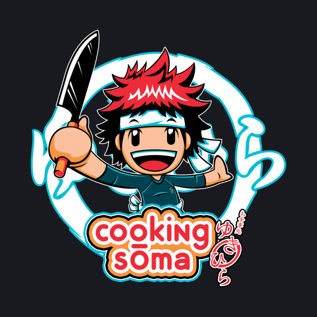 Cooking Soma