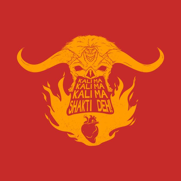 Kali Ma!