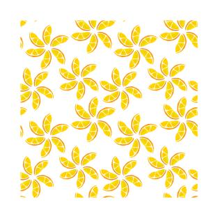Orange Blossom - random t-shirts