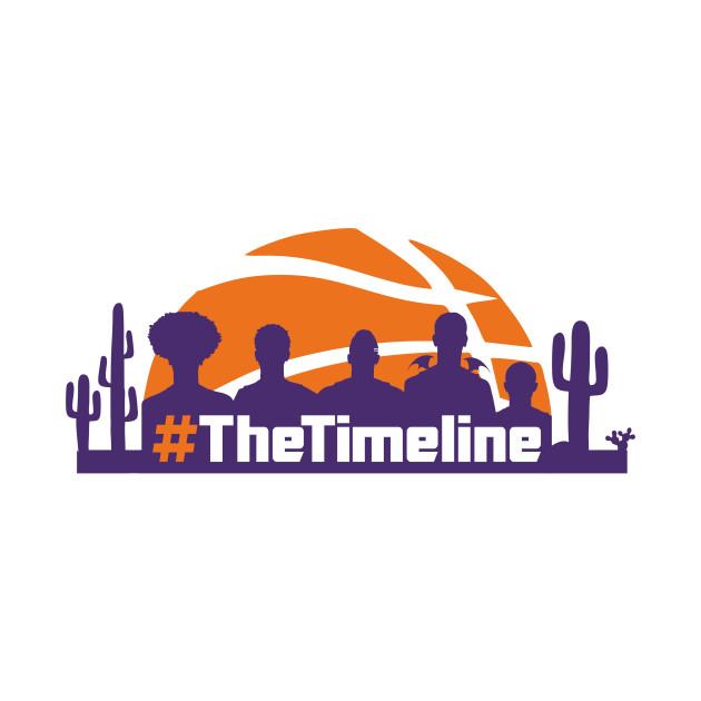 Phoenix #TheTimeline