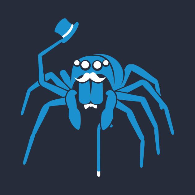 Sir Spider