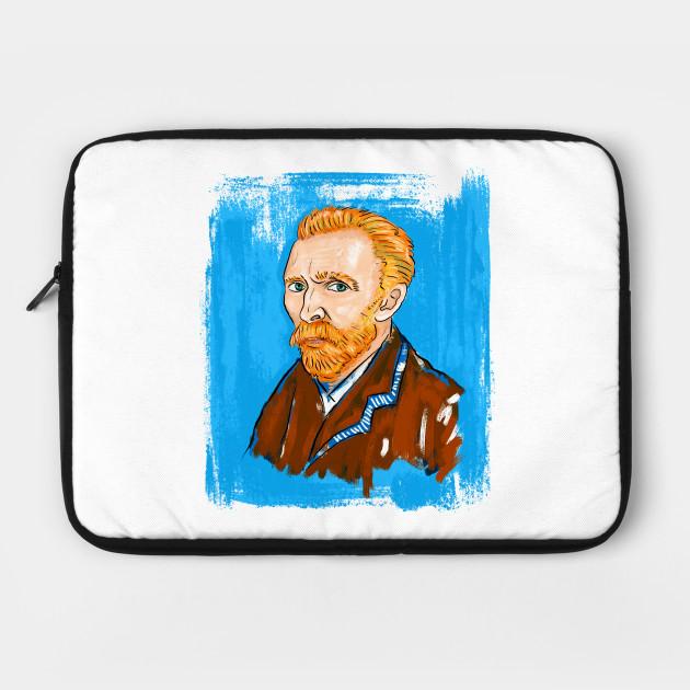 Denizko Art Van Gogh Self Portrait