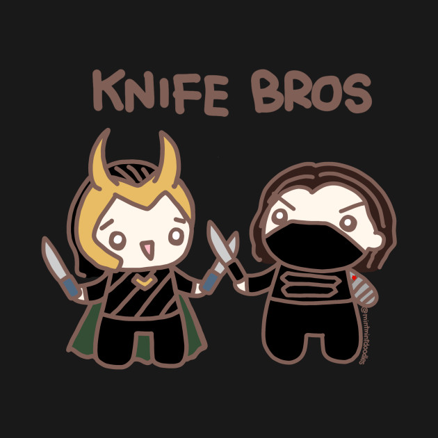 Knife Bros