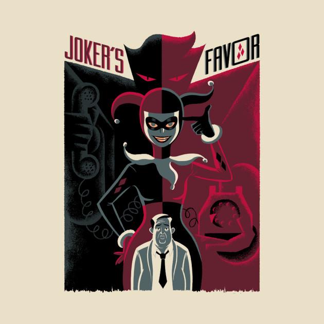 Joker Favor