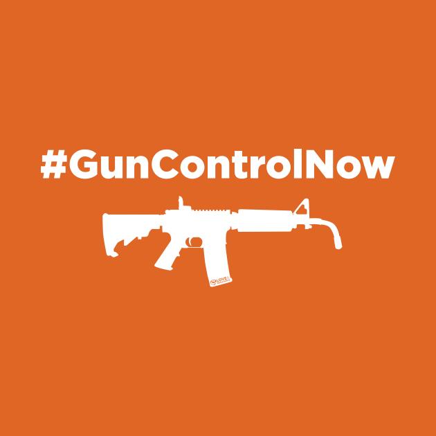 #GunControlNow