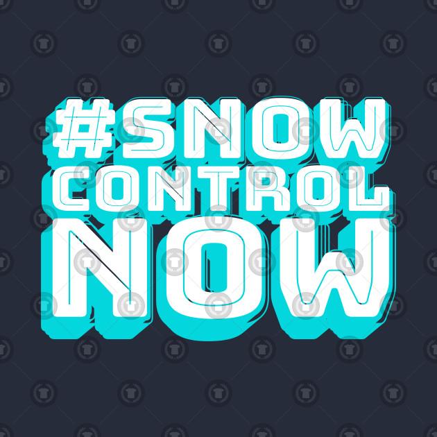 Snow Control Now