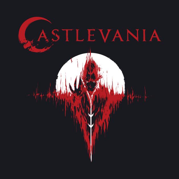 Castlevania - Dracula Beckons