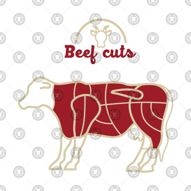 beef cuts cow diagram beef cuts cow diagram