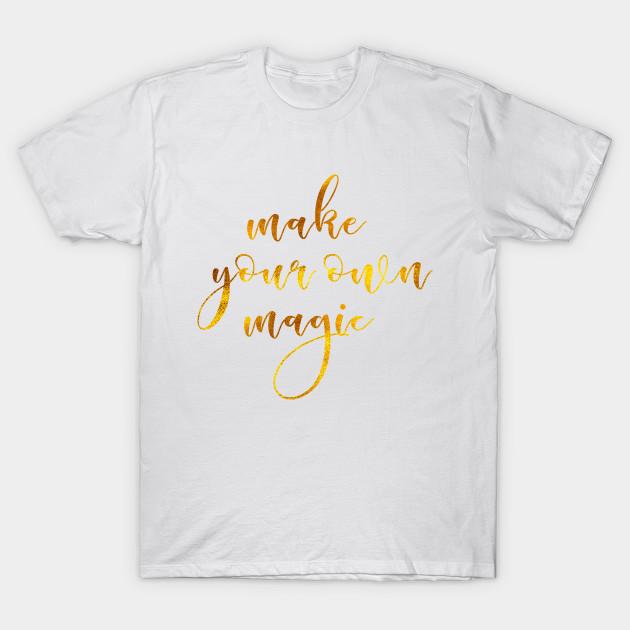 2ea3b84c30e75 Make your own magic