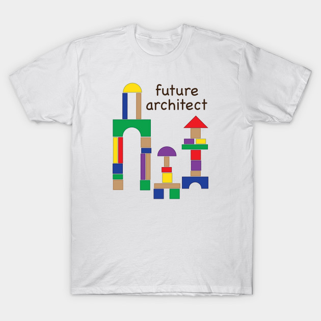 describing my future as an architect Architects design the spaces in which we live, work, and play though not a classical stem field, the field of architecture encompasses all aspects of stem -science, technology, engineering and math, with a nice dose of art and design thrown in.