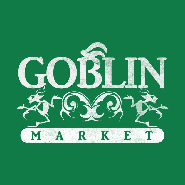 Goblin Market Tee
