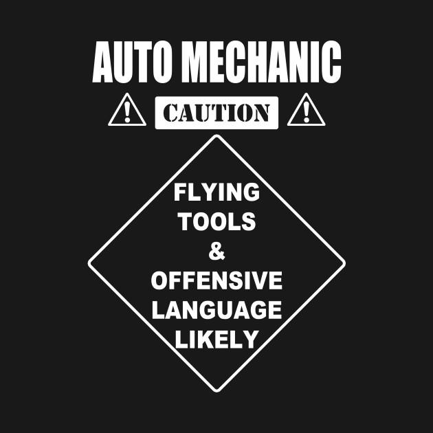 Mechanic Quotes Stunning Mechanic Quotes Horror Tank Top TeePublic