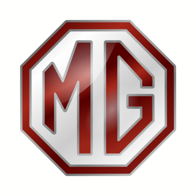 Mg midget logo