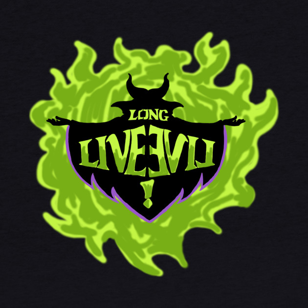 Long Live Evil: Mal (Descendants)