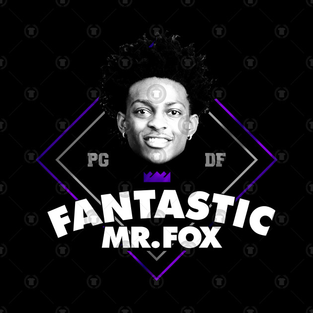 Fantastic Mr. De'Aaron Fox