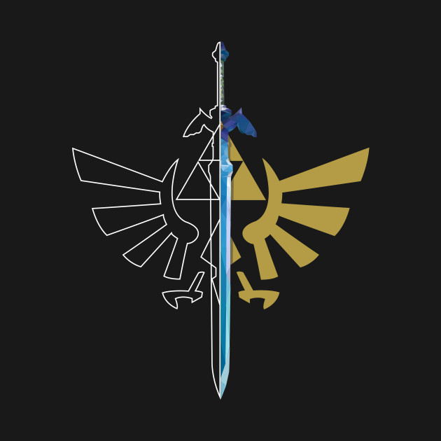 Force of the Sword