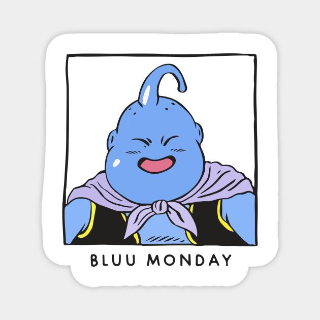 BLUU MONDAY