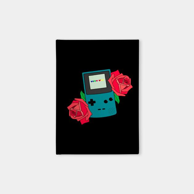 Gameboy love