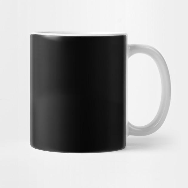 Keep Calm I/'m A DJ Red Printed Mug