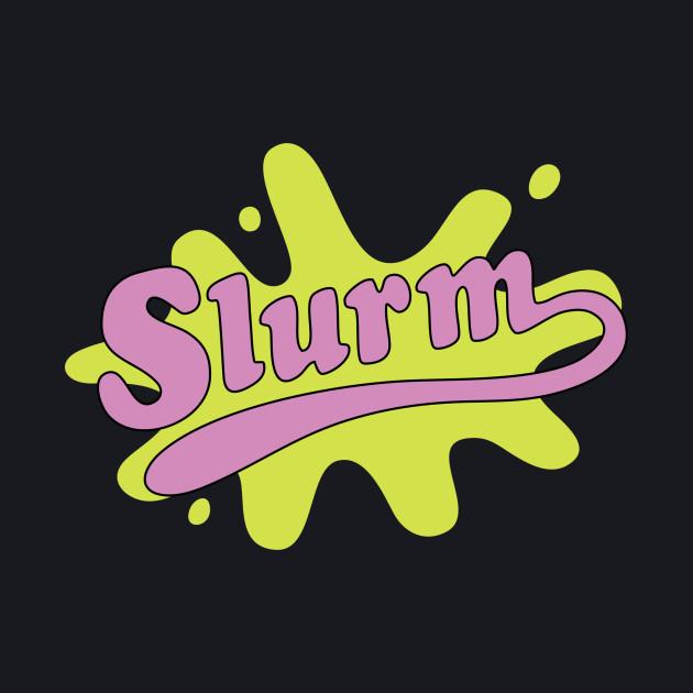 Futurama Slurm