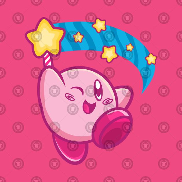 Kirby Dreamland Hero