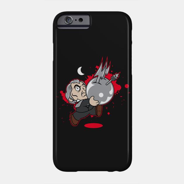 Super Phantasm Ball Super Mario Brothers Phone Case Teepublic