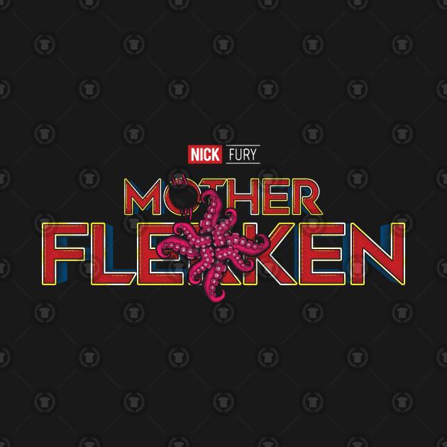 Mother Flerken