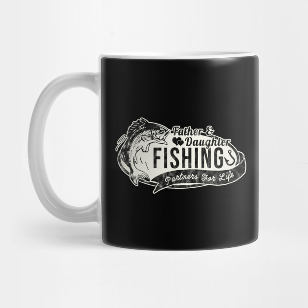 Fathers Day Gifts Father Son Fishing Partners For Life Shirt