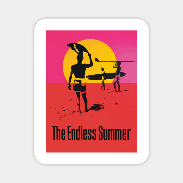 The Endless Summer 1966 Surf Documentary Poster Artwork Mug