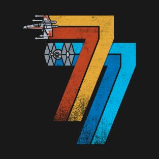 4dbfde997 Star Wars T-Shirts | TeePublic