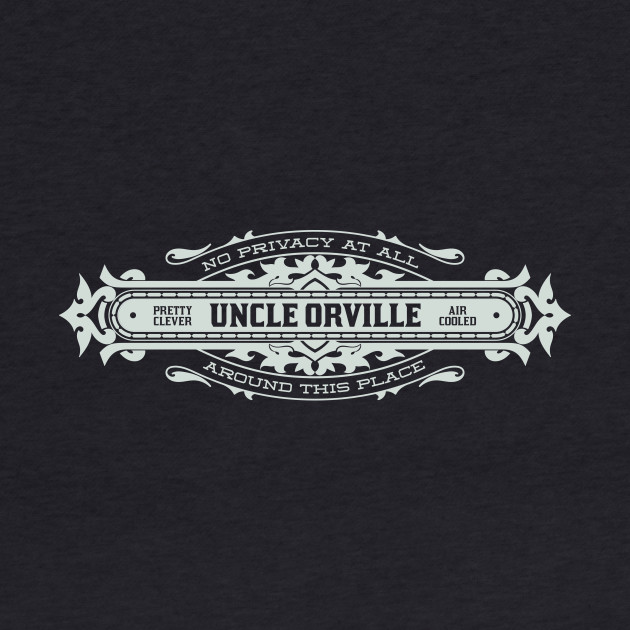 Uncle Orville