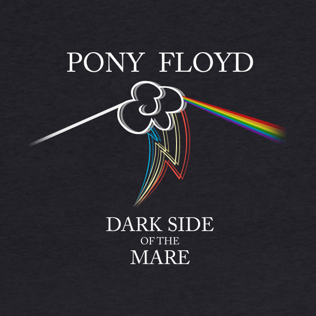 Floyd Pone - Dark Side of the Mare