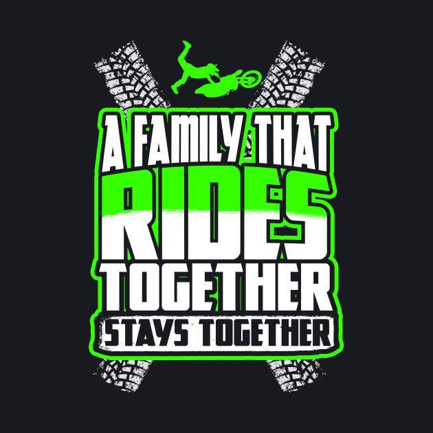 Rides Together Stays Together