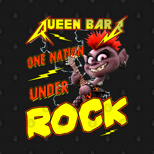 One Nation Under Rock
